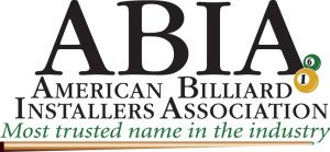 American Billiard Installers Association / Sacramento Pool Table Movers
