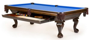 Pool table services and movers and service in Sacramento California