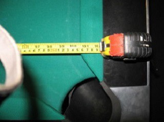 pool table sizes chart in Sacramento content image4