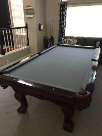 Pool Tables For Sale In California Sacramento Pool Table Movers - Pool table pick up