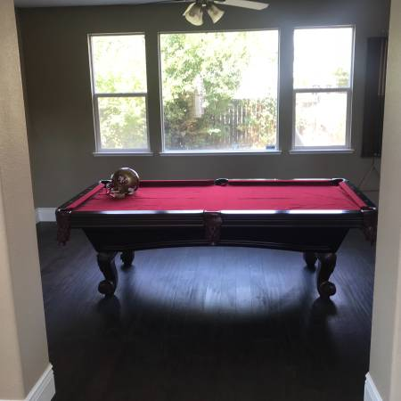 Pool Tables For Sale In California Sacramento Pool Table Movers - How do you take apart a pool table