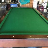 Pool Table For Sale Like New