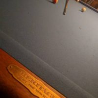 Full Size Pool Table Excellent Condition