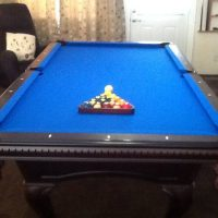 Pool table Spencer & Marston Professional 9 Foot