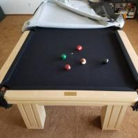Very Nice Pool Table