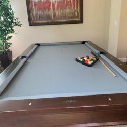BRUNSWICK Billiards / Pool Table
